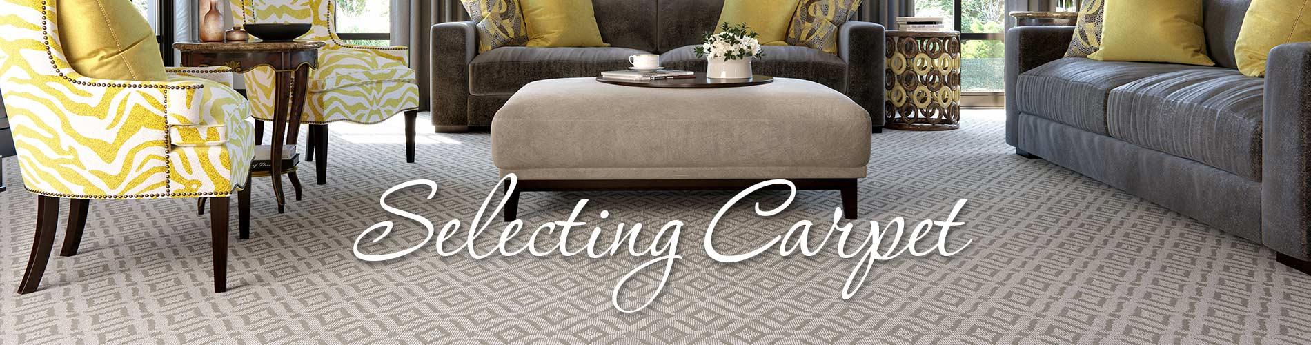 Selecting Carpet Abbey Carpet Amp Floor San Mateo Ca